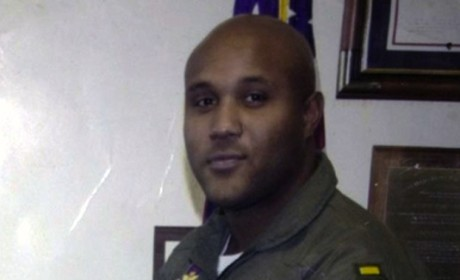 Christopher Dorner Death Photos For Sale