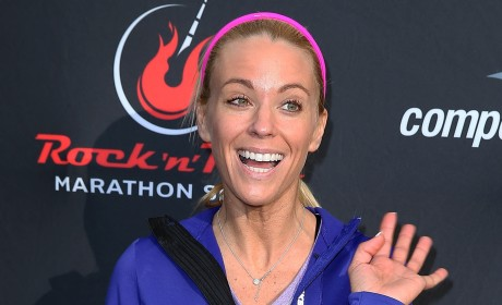 Kate Gosselin, Kendra Wilkinson to Celebrity Wife Swap it Up!