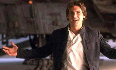 Harrison Ford: Returning For Star Wars Episode VII!