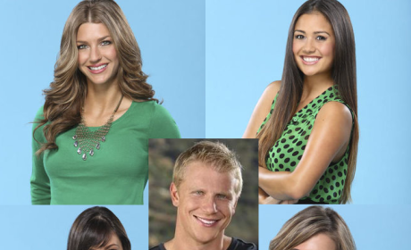 The Bachelorette Announcement, Premiere Dates Revealed!