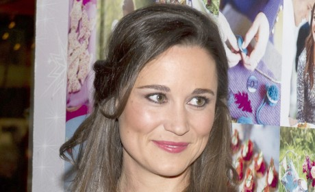 Kate Middleton: Outraged Over Pippa Middleton Today Show Gig?
