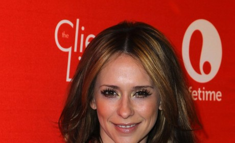 Happy 34th Birthday, Jennifer Love Hewitt!