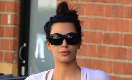 Kim Kardashian: Excited Over Life's Journey!