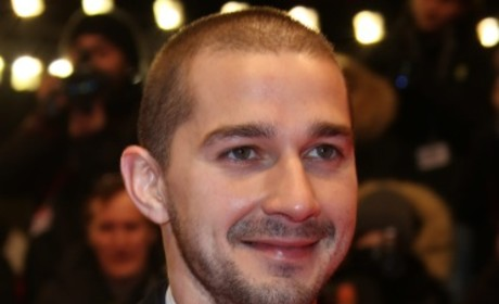 Shia LaBeouf Quits Orphans, Posts Emails From Broadway Play's Cast on Twitter