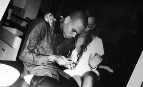 Will Rihanna and Chris Brown last?