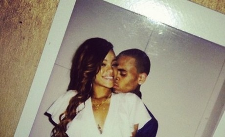 Rihanna Wants to Procreate With Chris Brown?
