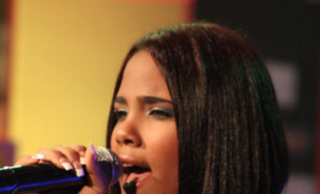 Martha Heredia, Latin American Idol Winner, Arrested For Heroin Smuggling