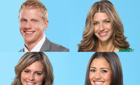 The Bachelor Recap: Most Heartbreaking Rose Ceremony EVER?!
