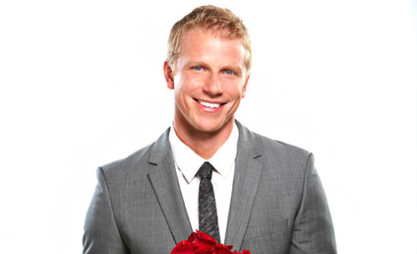 Sean Lowe: I'm Going Dancing With the Stars!