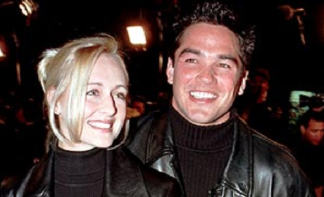 Mindy McCready and Dean Cain