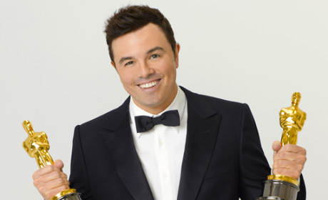 Seth MacFarlane Asked to Host 2014 Oscars