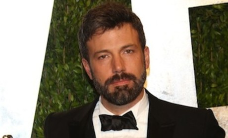 Which look do you prefer on Ben Affleck?