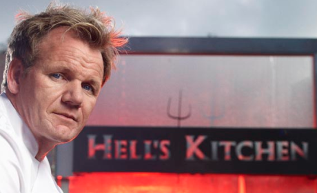 Hell's Kitchen Season 11 Cast: Revealed!
