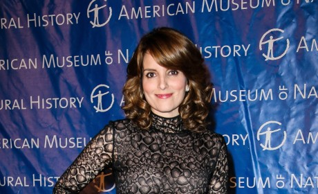 Tina Fey: No Way Would I Host the Oscars!