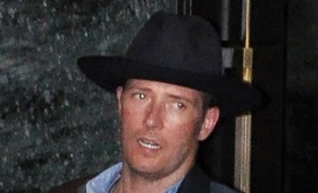 Scott Weiland: Fired By Stone Temple Pilots!