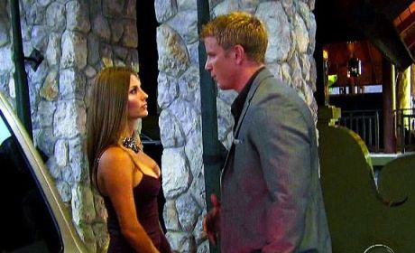 "Sean Lowe: AshLee Frazier Elimination ""Agonizing"" on The Bachelor (But No Regrets)"