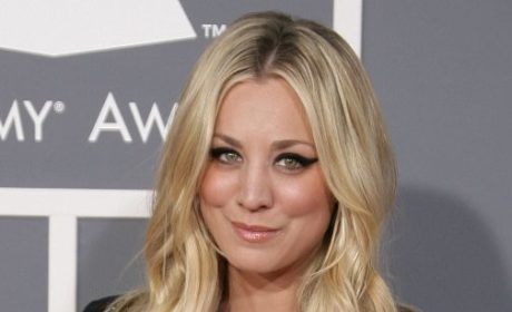 Kaley Cuoco Under Fire for Pro-Dish Hopper Tweet