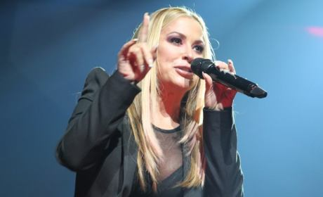 Anastacia Cancels Tour Amidst Return of Breast Cancer