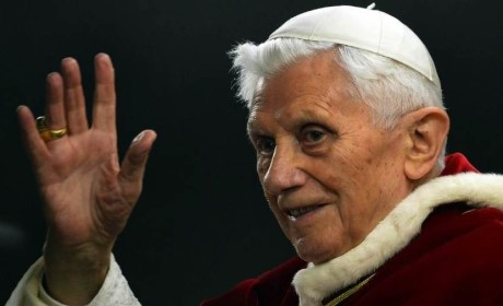 Pope Benedict Officially Resigns, Discord Remains