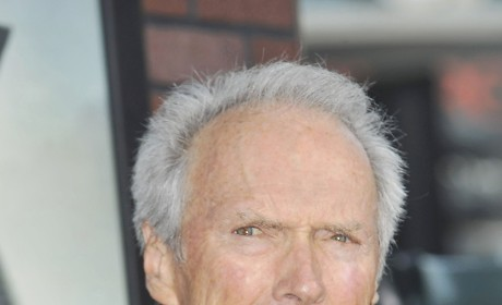 Clint Eastwood Pledges Support for Gay Marriage