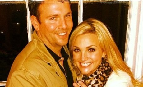 Jamie Lynn Spears: Engaged to Jamie Watson!