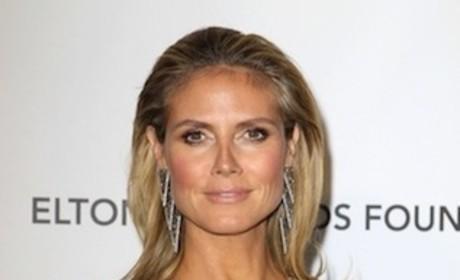 Heidi Klum to Judge America's Got Talent