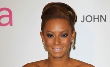 Mel B Picture