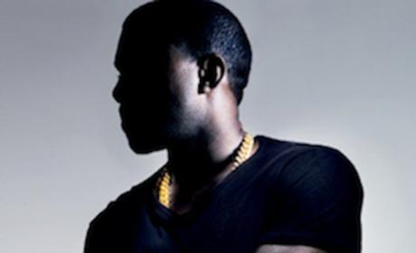 Kanye West for L'Officiel Hommes