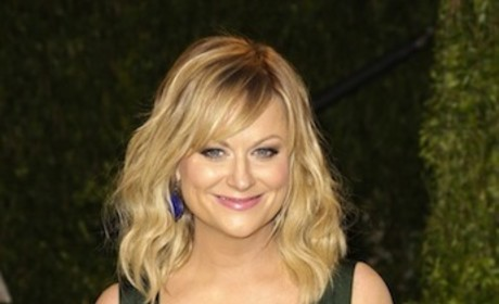 Amy Poehler Responds to Taylor Swift, Acknowledges Trip to Hell