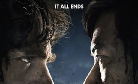 The Hangover III Poster Parodies Harry Potter, Is Awesome