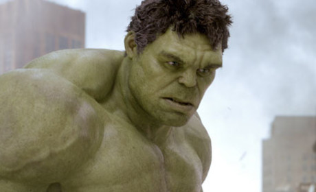 Hulk Rumors Addressed, Shot Down by Mark Ruffalo