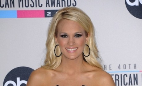 Happy 30th Birthday, Carrie Underwood!