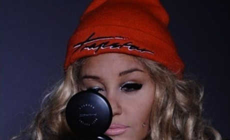 THG Caption Contest: Amanda Bynes Being Amanda Bynes