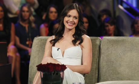 Desiree Hartsock: The Bachelorette!