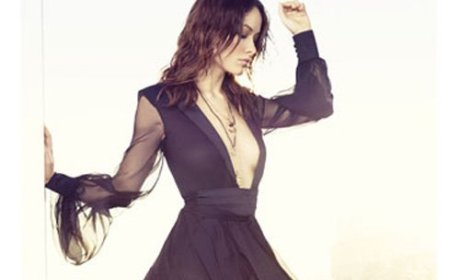 Olivia Wilde Magazine Photo
