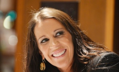 Pattie Mallette Photograph