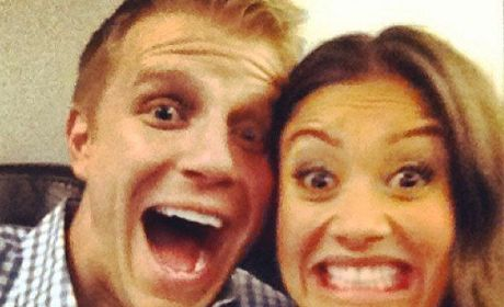 Catherine Giudici: Why She Won The Bachelor Summed Up in One Pic