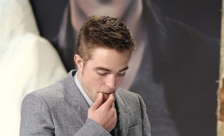 Robert Pattinson to Kristen Stewart: Leave Me Alone!
