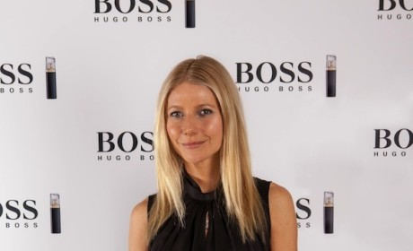 Gwyneth Paltrow Red Carpet Pic
