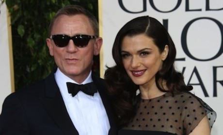 Daniel Craig Explodes at Fan, Snatches Cell Phone