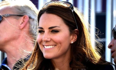 Kate Middleton Nose