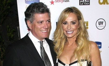 Taylor Armstrong: I'd Totally Marry John Bluher!
