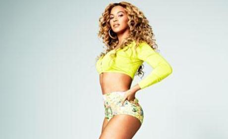 Beyonce Bikini Body