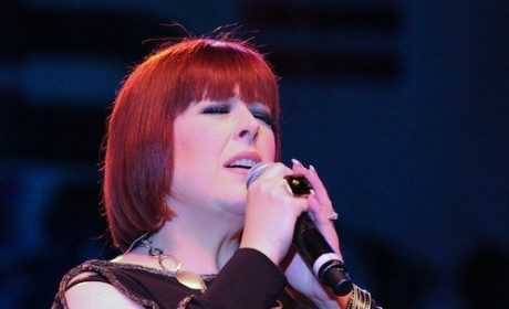 Carnie Wilson Diagnosed with Bell's Palsy