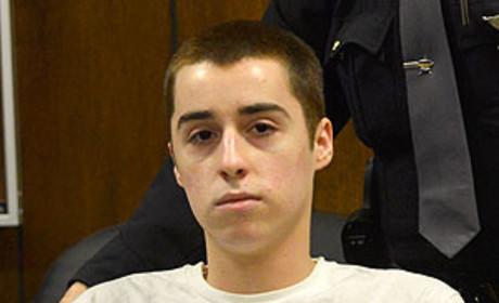 "Ohio Shooter Wears ""Killer"" T-Shirt, Sentenced to Life"