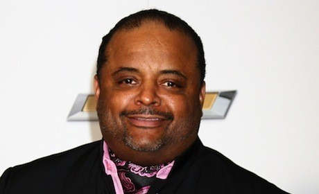Roland Martin to Leave CNN