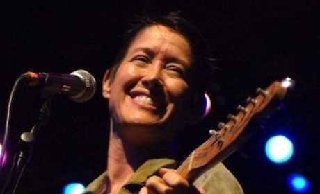 Michelle Shocked Photo
