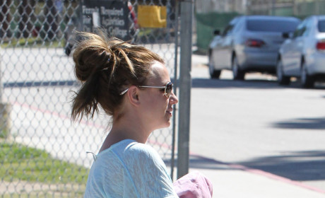 Britney Spears Sweatpants