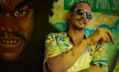 """Spring Breakers Director Labels James Franco a """"Maniac"""""""