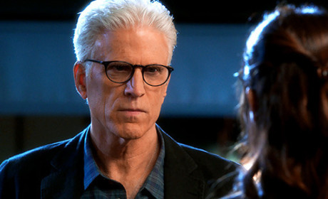 Ted Danson's Daughter to Guest Star on CSI